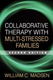 img - for Collaborative Therapy with Multi-Stressed Families, Second Edition (The Guilford Family Therapy Series) book / textbook / text book