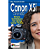 Canon XSi Stay Focused Guide (Stay Focused Guides Book 4)