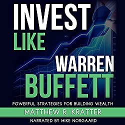 Invest Like Warren Buffett