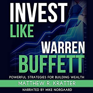 Invest Like Warren Buffett Audiobook