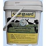 Marsyt Swine Animal Safe Gurad Dewormer 0.5% 5#