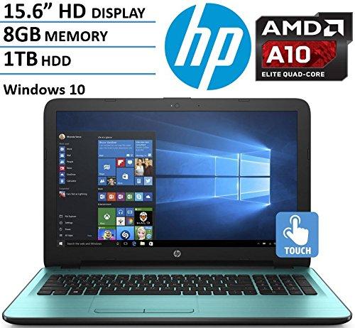 2017 HP 15.6
