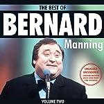 Bernard Manning: Best of, Volume 2 | Bernard Manning