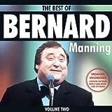 Bernard Manning: Best of, Volume 2