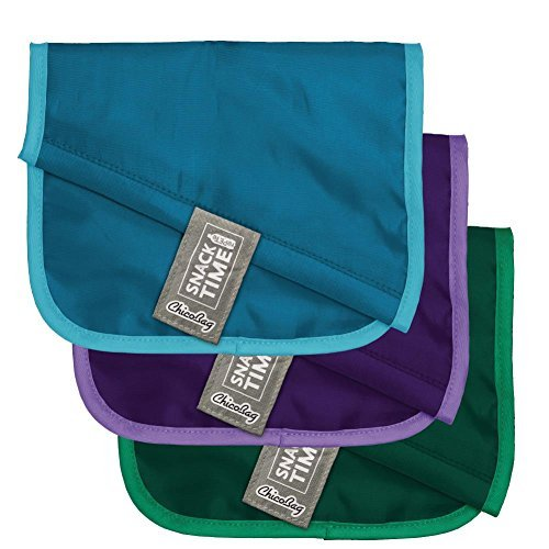 ChicoBag Recycled Baggies Sandwich Reusable product image