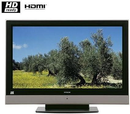 Hitachi 42 PD 8700 - Televisión HD, Pantalla Plasma 42 pulgadas: Amazon.es: Electrónica