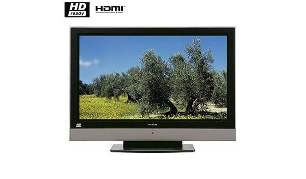 Hitachi 42 PD 8700 - Televisión HD, Pantalla Plasma 42 pulgadas ...