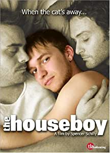 The Houseboy