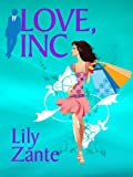 Book cover image for Love, Inc