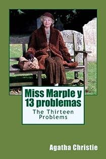 Miss Marple y los 13 problemas par Christie