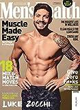 Magazines : Mens Health - Australian Edition