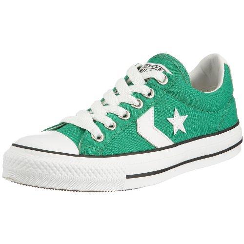 Converse ,  Unisex - Erwachsene Casual Bright Green