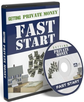Real Estate Investors: Getting Private Money Lenders to Fund Your Real Estate Deals - Long Term Loans