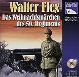 Das Weihnachtsmärchen des 50. Regiments, 1 Audio-CD