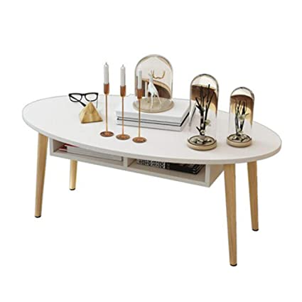 Amazoncom Xiaoyan End Table Nordic Small Coffee Table Small Sized