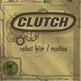 Robot Hive: Exodus by Clutch