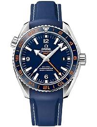 Planet Ocean GMT Mens Watch 232.32.44.22.03.001