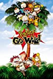 Rugrats Go Wild poster thumbnail