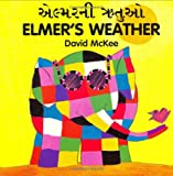 Elmer's Weather, David McKee, 1840590785