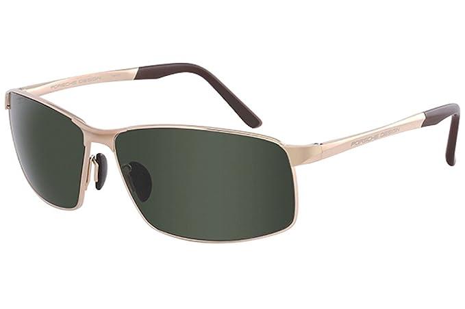 Porsche Design Sonnenbrille (P8541 C 65): Amazon.es: Ropa y ...