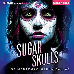 Sugar Skulls Audiobook