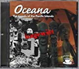 Cafe Society - OCEANA Moods Of Pacific Islands