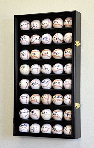 21 baseball display case - 5