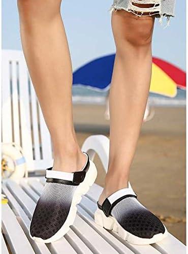 Mens Sandals Slippers Mesh Beach Flip Flops Flat Shoes