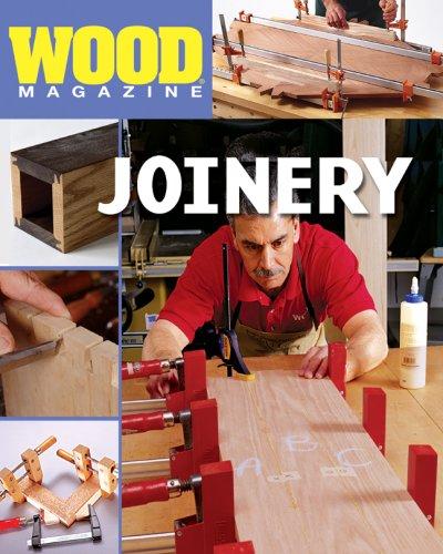Wood Magazine: Joinery