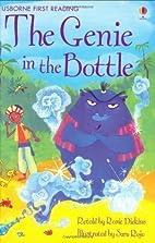 The Genie in the Bottle (Usborne First…