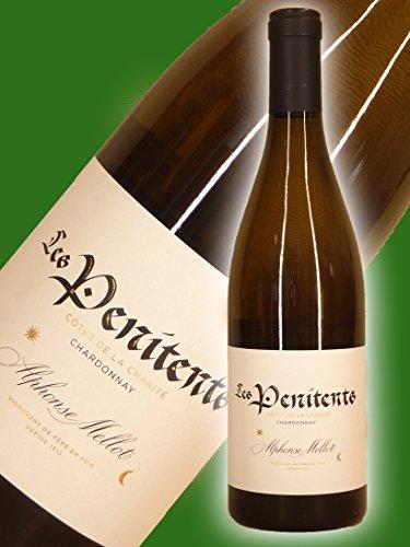アルフォンス・メロ レ・ペニタン・シャルドネ[2014]【750ml】Alphonse Mellot Les penitents Chardonnay