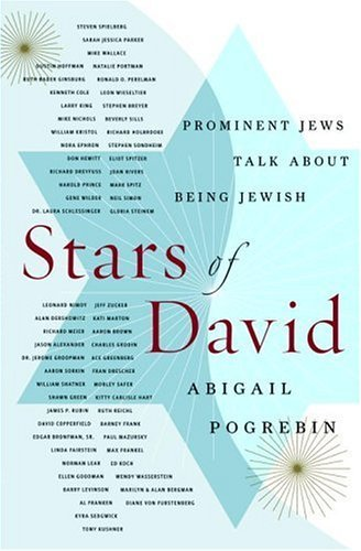 Stars of David: Prominent Jews Talk About Being Jewish cover