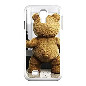 GTROCG Ted Phone Case For Samsung Galaxy S4 i9500 [Pattern-4]