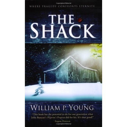 The Shack (Where Tragedy Confronts Eternity