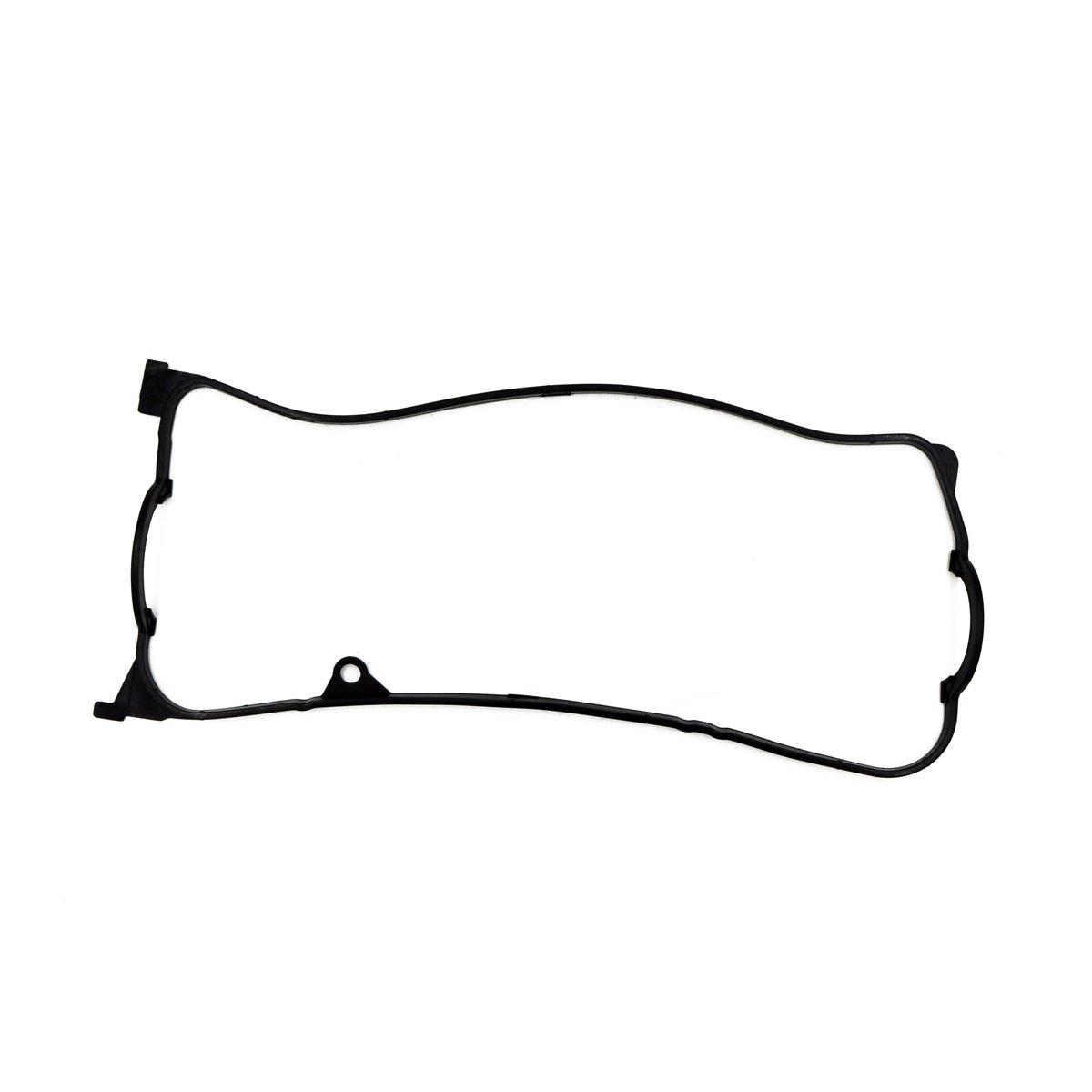 Valve Cover Gasket Set Fits 01-05 Honda Civic EX HX 1.7L SOHC D17A D17A1 D17A2