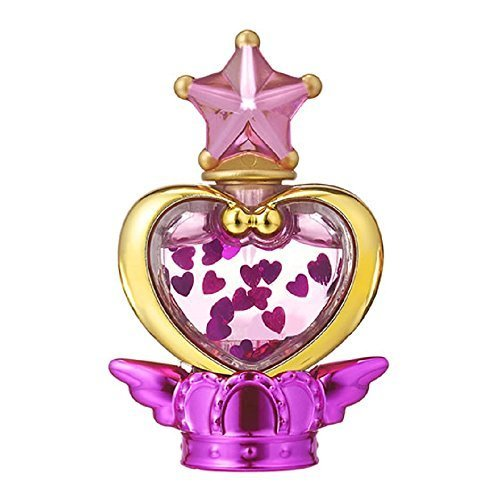 Sailor Moon Prism Power Dome~Water Globe Collection~Chibimoon (Globe Prism)