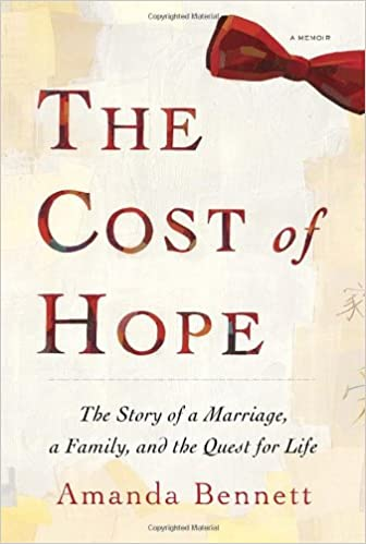 image for The Cost of Hope: A Memoir