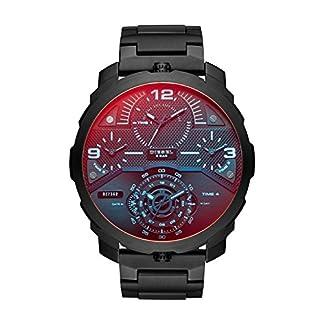 Diesel Machinus – Reloj de pulsera