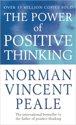 Image result for The Power of Positive Thinking