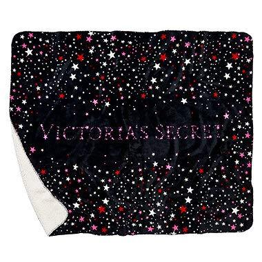 Amazon.com: Colección de vs rosa Victoria Secret Sherpa ...