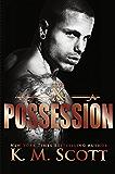 Possession (Club X Book 3)