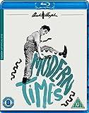 Modern Times - Charlie Chaplin Blu-ray