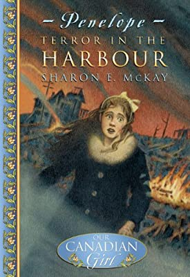 Terror in the Harbour