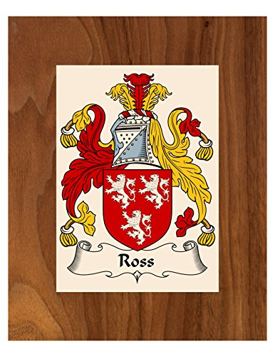Family Crest Heraldry - 2