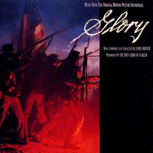 James Horner - Glory Original Motion Picture Soundtrack - Zortam Music