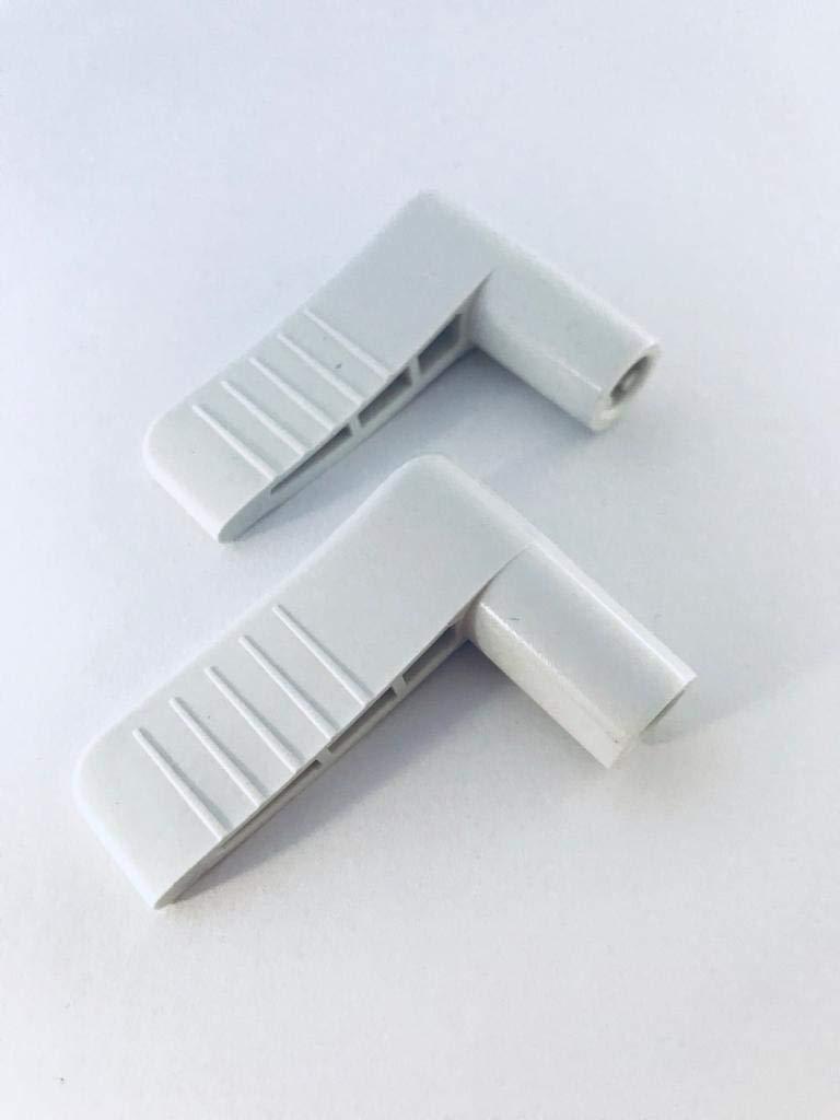 2X R/ückw/ärtstaste//R/ückw/ärtshebel f/ür Singer N/ähmaschinen Mercury N/ähmaschinen 8280 8280L