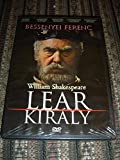 William Shakespeare: Lear király (1978) / King Lear / ONLY Hungarian Sound [European DVD Region 2 PAL]