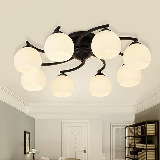 Lampadari Da Camera.Lampadario In Ferro Moderna Lampadari Da Cucina Semplice