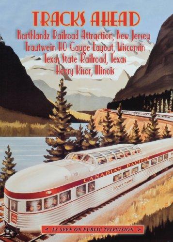 Tracks Ahead: Northlandz Railroad Attraction, New Jersey/Trautwein HO Gauge Lay ()
