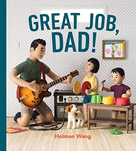 Great Job, Dad! ()